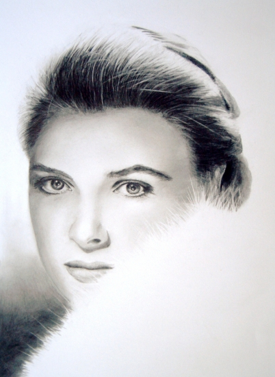 Grace Kelly por steve2656